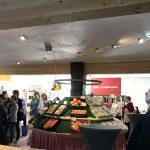 Am 15. Mai 2018 fand die Abschlussveranstaltung im Verkaufsladen Obst & Gemüse Berger in Reichenbach an der Fils statt.