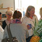 Im Rahmen des Coachings haben sich die Frauen zusammengeschlossen und kooperieren bei der Vermarktung regionaler Produkte.