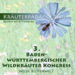3. Baden-Württembergischer Wildkräuter-Kongress